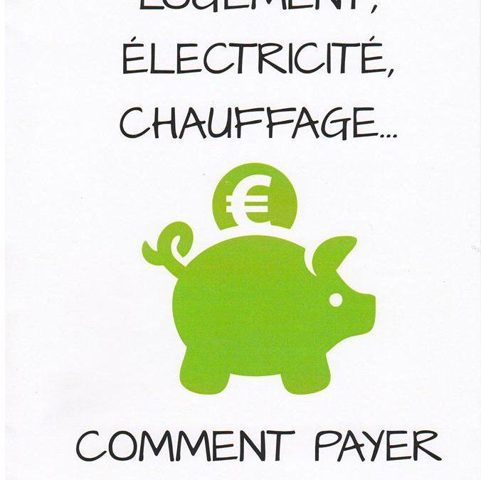 Logement, électricité, chauffage: comment payer moins cher ?