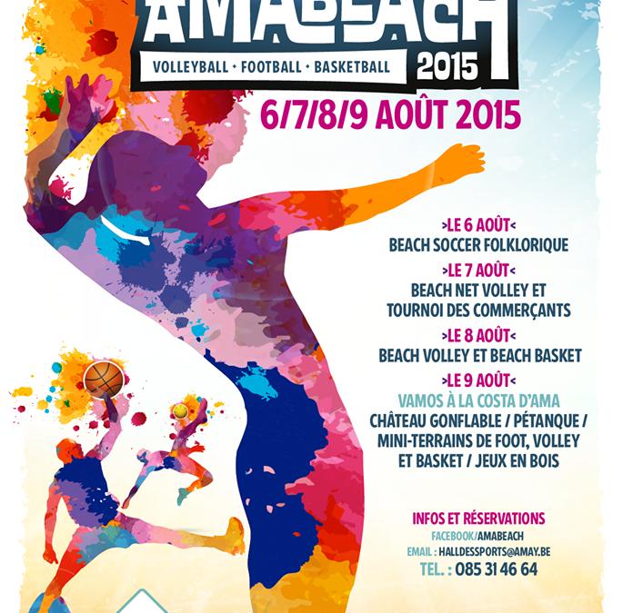 AmaBeach…
