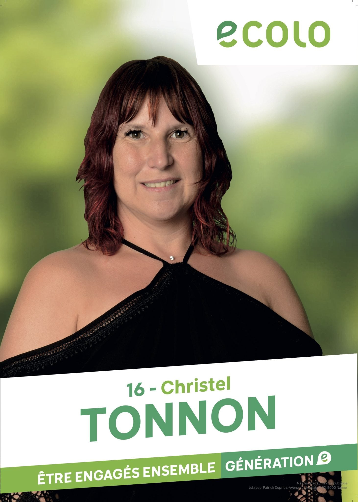 Christel Tonnon