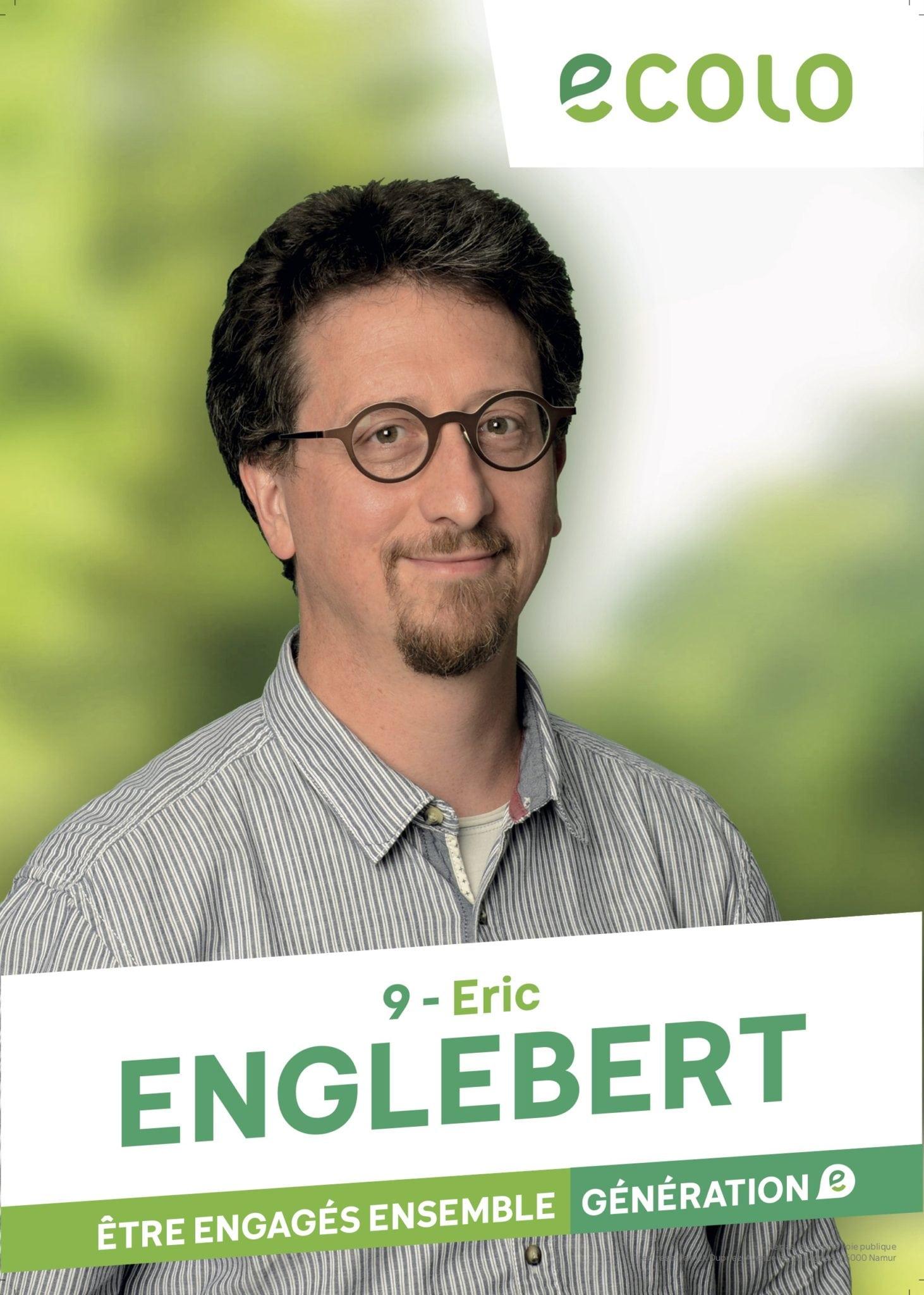 Eric    Englebert