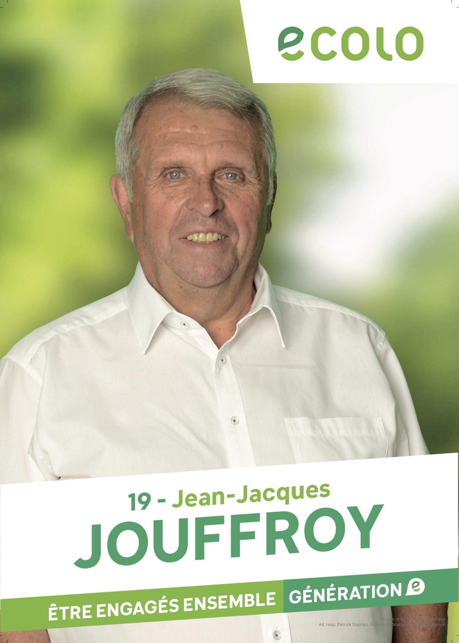 Jean-Jacques Jouffroy