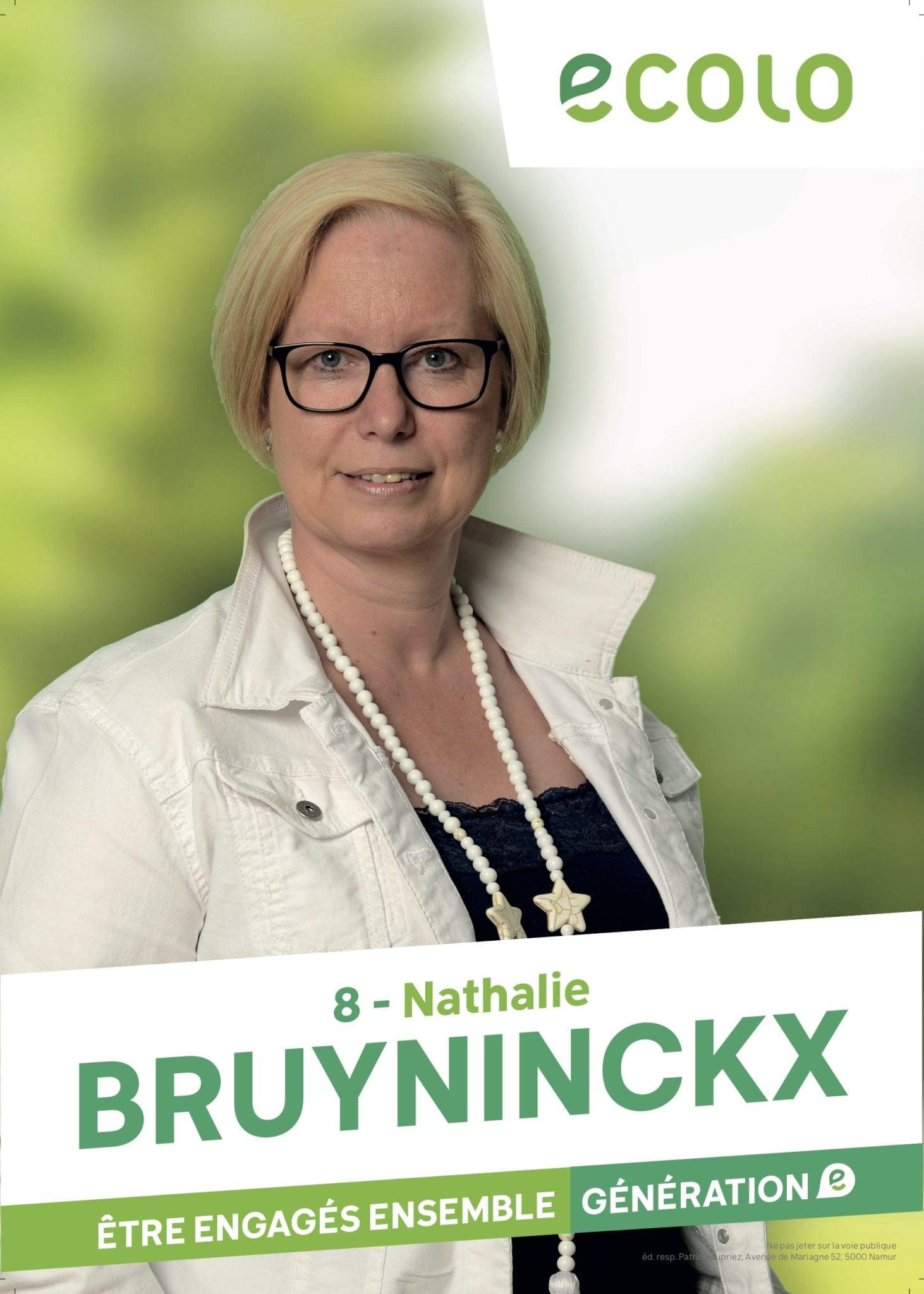Nathalie Bruyninckx