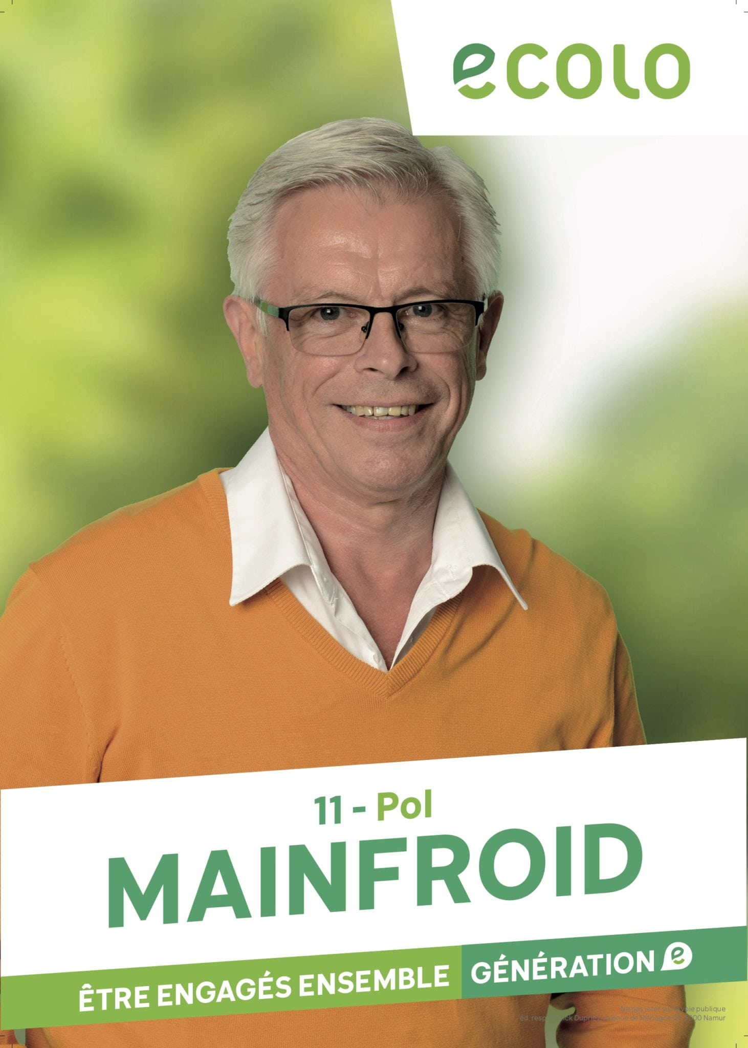 Pol    Mainfroid
