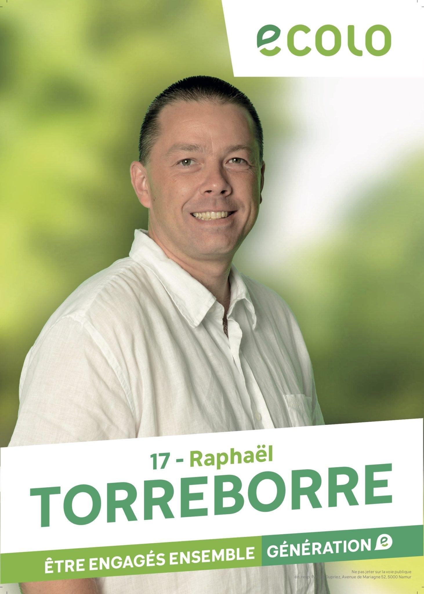 Raphaël Torreborre